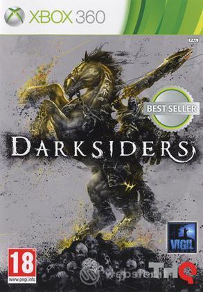 Darksiders Classic