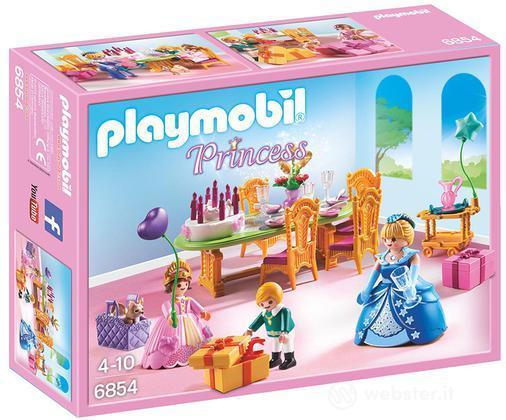 PLAYMOBIL Festa Compleanno Principessina