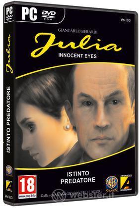 Julia Innocent Eyes Predator Instinct