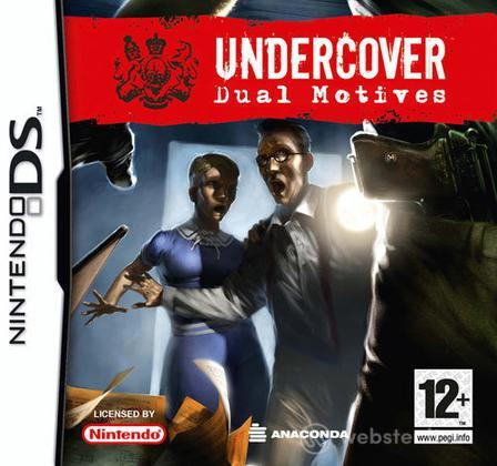 Undercover Dual Motives