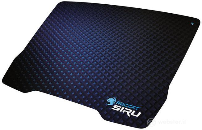 ROCCAT Siru Mousepad - Cryptic Blue