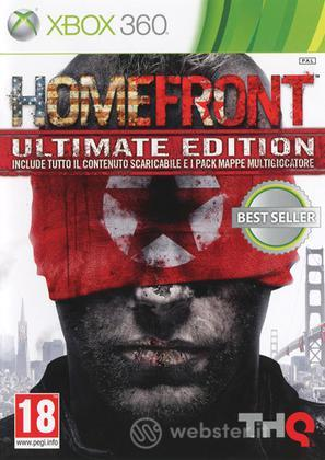 Homefront: Ultimate Edition Classic