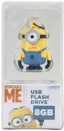 TRIBE USB Key Cattivissimo Me Carl 8Gb