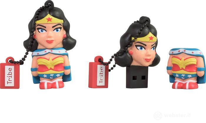 TRIBE USB Key Dc Wonder Woman 8Gb