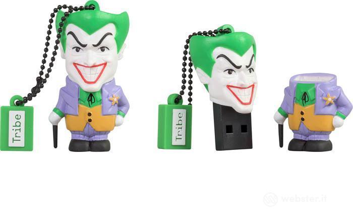 TRIBE USB Key Dc Joker 8Gb