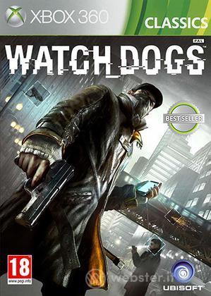 Watch Dogs Classics Plus