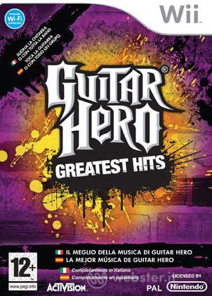 Guitar Hero Greatest Hits