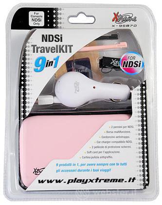 DSi Travel Kit 9 in 1 - XT