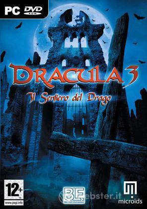 Dracula 3 Il Sentiero Del Drago