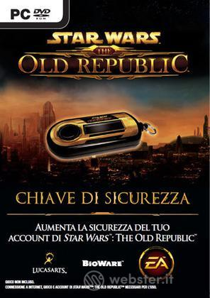 Star Wars: The Old Republic KeyFob