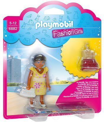 PLAYMOBIL Fashion Girl - Vestito Estate