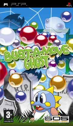 Bust a Move Ghost