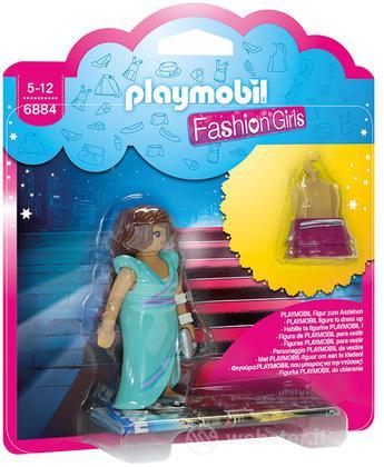 PLAYMOBIL Fashion Girl - Abito Da Sera