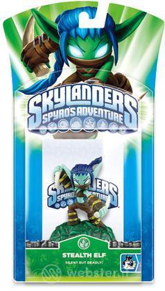 Skylanders Stealth Elf