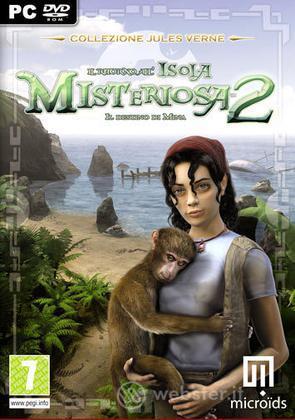 Il Ritorno All'Isola Misteriosa 2
