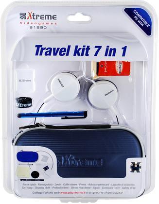 Travel Kit 7 in 1 PS VITA