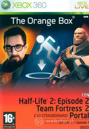Half-Life 2 Orange