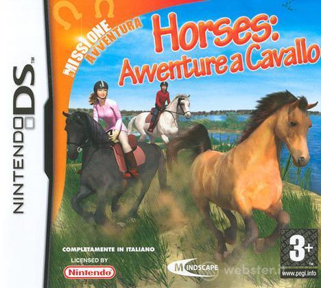 Horses - Avventure A Cavallo