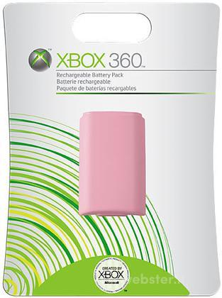 MICROSOFT X360 Batteria Ricaric Pink