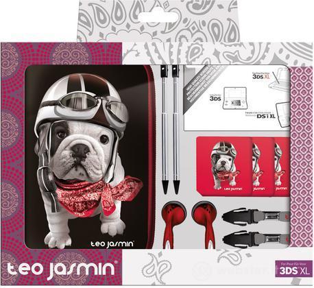BB Pack Teo Jasmin 3DS XL