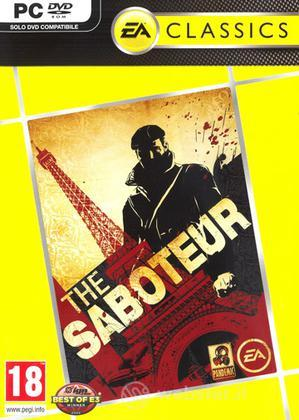 The Saboteur Classic