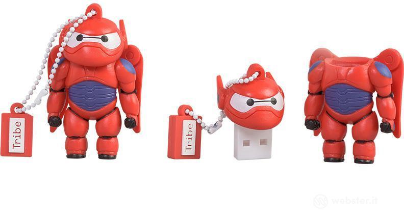 TRIBE USB Key BHero6 Baymax Armor 16Gb