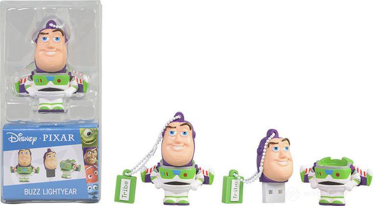 TRIBE USB Key Toystory Buzz Light 16Gb