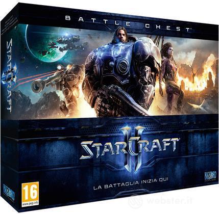 Starcraft 2 - Battle Chest
