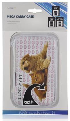 Borsa Cat & Dog 3DS DSI DSLite