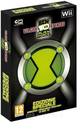 Ben 10 Alien Force: Vilgax Attacks Coll