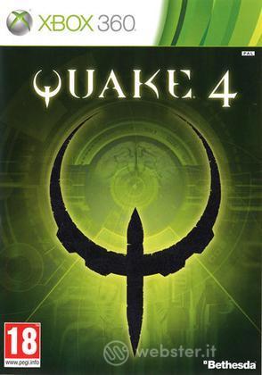 Quake IV Classics