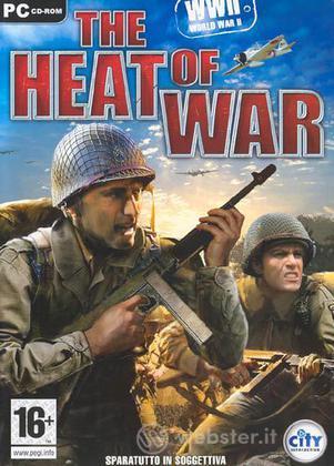 The Heat Of War