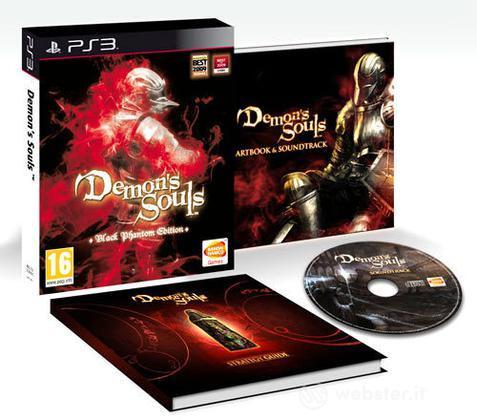 Demon's Souls Black Phantom Edition