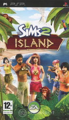 The Sims 2 Island Platinum