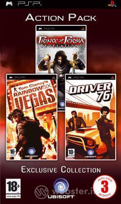 Prince Of Persia 3 + Driver + Rainbow V.
