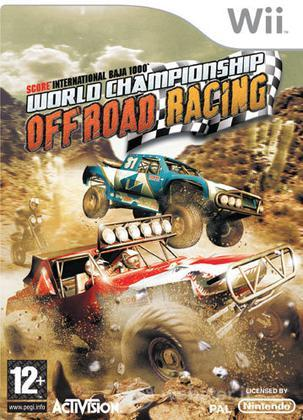 World Camp. Off Road Racing