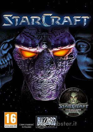 Starcraft + Broodwar