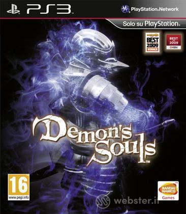 Demon's Soul Standard Edition