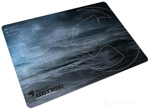 ROCCAT Mousepad Sense Naval Storm