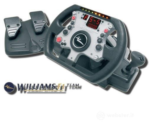 JOYTECH PSTWO - Volante Williams F1 FF 2
