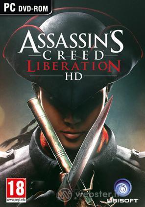 Assassin Liberation
