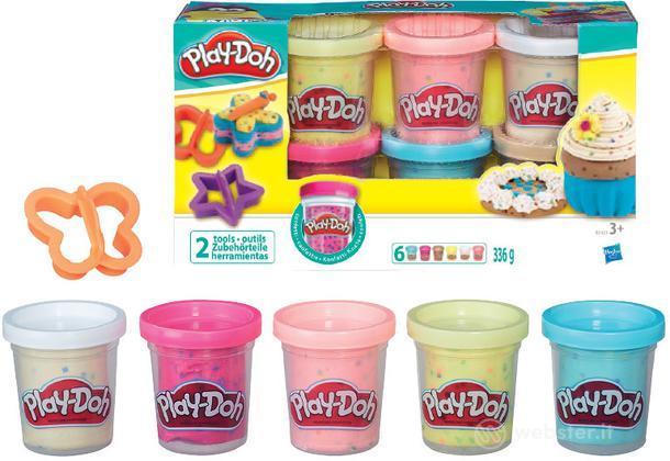 Playdoh Confetti Pack