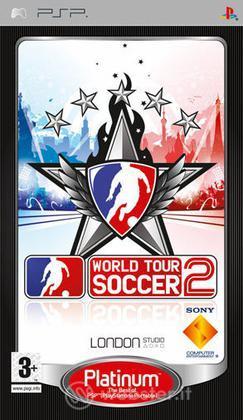 World Tour Soccer 2 PLT