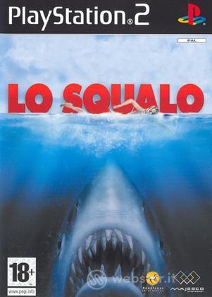 Jaws lo Squalo