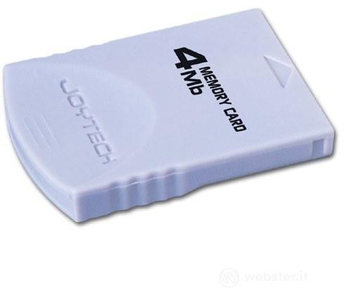 JOYTECH GC - Memory Card 4MB