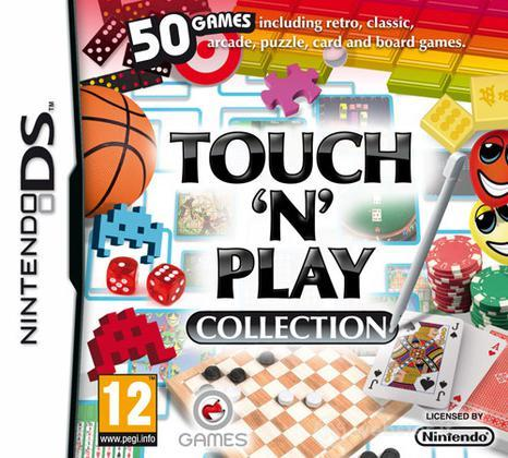 Touch'n play Collection