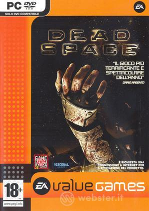 Dead Space Value Game