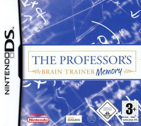 The Professor's - Memory