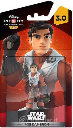 Disney Infinity 3 Poe Dameron