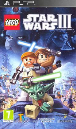 Lego Star Wars 3: La Guerra Dei Cloni